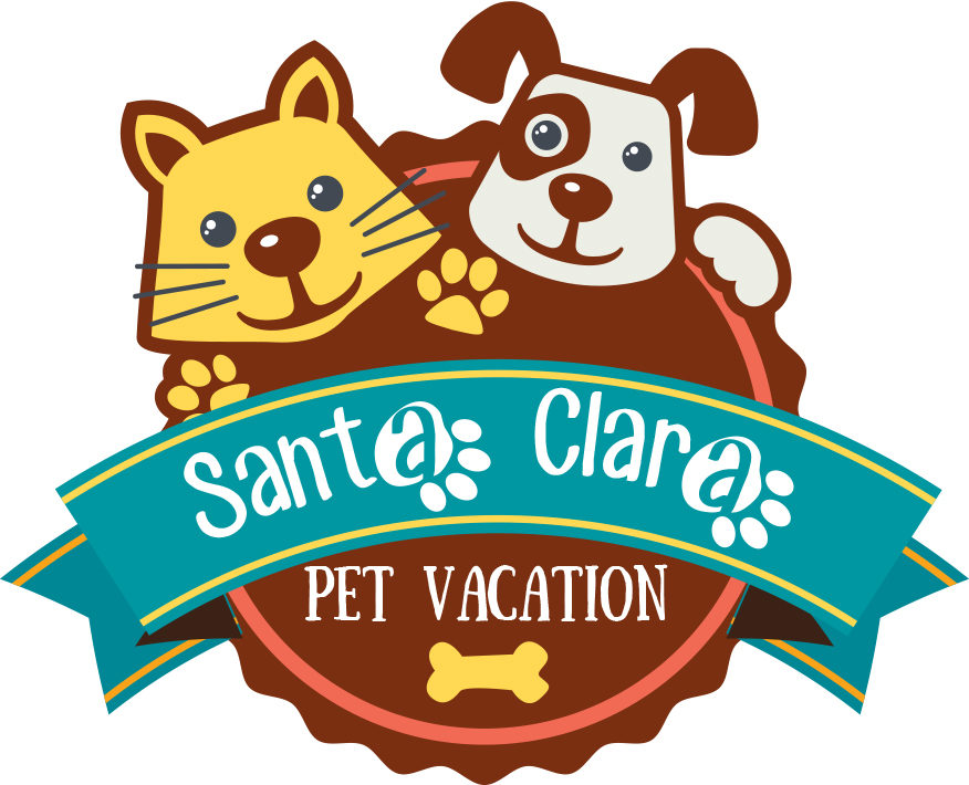 Santa Clara Pet Vacation Logo